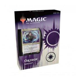 Wizards of the Coast Ravnica Allegiance Guild Kit: Orzhov