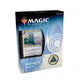 Wizards of the Coast Ravnica Allegiance Guild Kit: Azorius