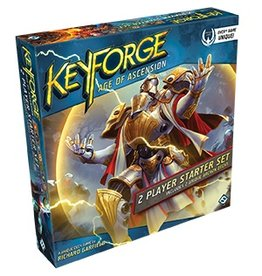 Fantasy Flight KEYFORGE: AGE OF ASCENSION TWO-PLAYER STARTER