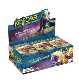 Fantasy Flight Games KeyForge: Age of Ascension Archon Deck Display