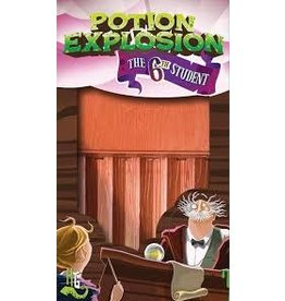 Cool Mini or Not Potion Explosion: The Sixth Student - PREORDER