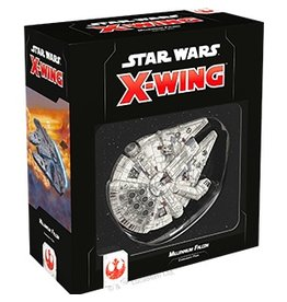 Fantasy Flight Games Star Wars X-Wing 2E: Millenium Falcon