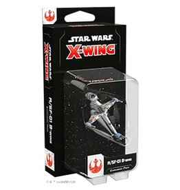 Fantasy Flight Games Star Wars X-Wing 2E: A/SF-01 B-Wing