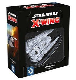 Fantasy Flight Games Star Wars X-Wing 2E: VT-49 Decimator
