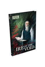 Fantasy Flight ARKHAM HORROR LCG FICTION: IRE OF THE VOID NOVELLA