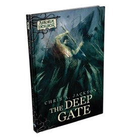Fantasy Flight Games Arkham Horror LCG Fiction: The Deep Gate Novella