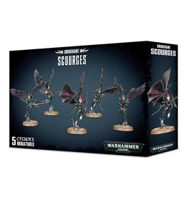 Games Workshop Drukhari Scourges