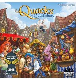 Schmidt Quacks of Quedlinburg