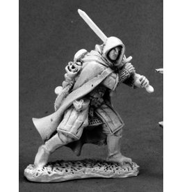 Reaper Mini Legends: Kieron, Ranger