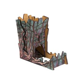 Q Workshop Dice Tower: Call of Cthulhu (colour)