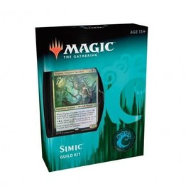 Wizards of the Coast Ravnica Allegiance Guild Kit: Simic