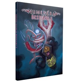 Numenera: Ninth World Bestiary 2 (HC)