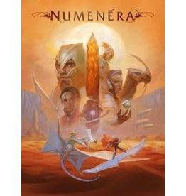 Numenera: Core Book (HC)