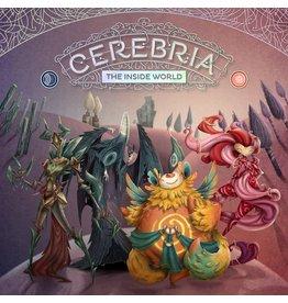 Mindclash Games CEREBRIA: THE INSIDE WORLD