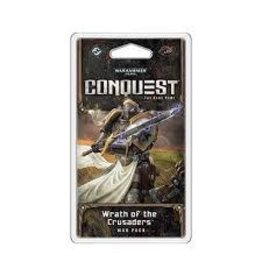 Warhammer 40K Conquest LCG: Wrath of the Crusaders