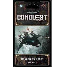 Warhammer 40K Conquest LCG: Boundless Hate