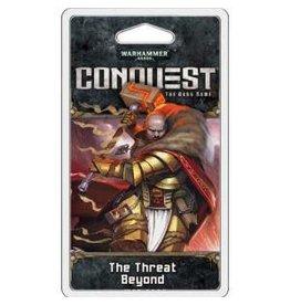Warhammer 40K Conquest LCG: The Threat Beyond