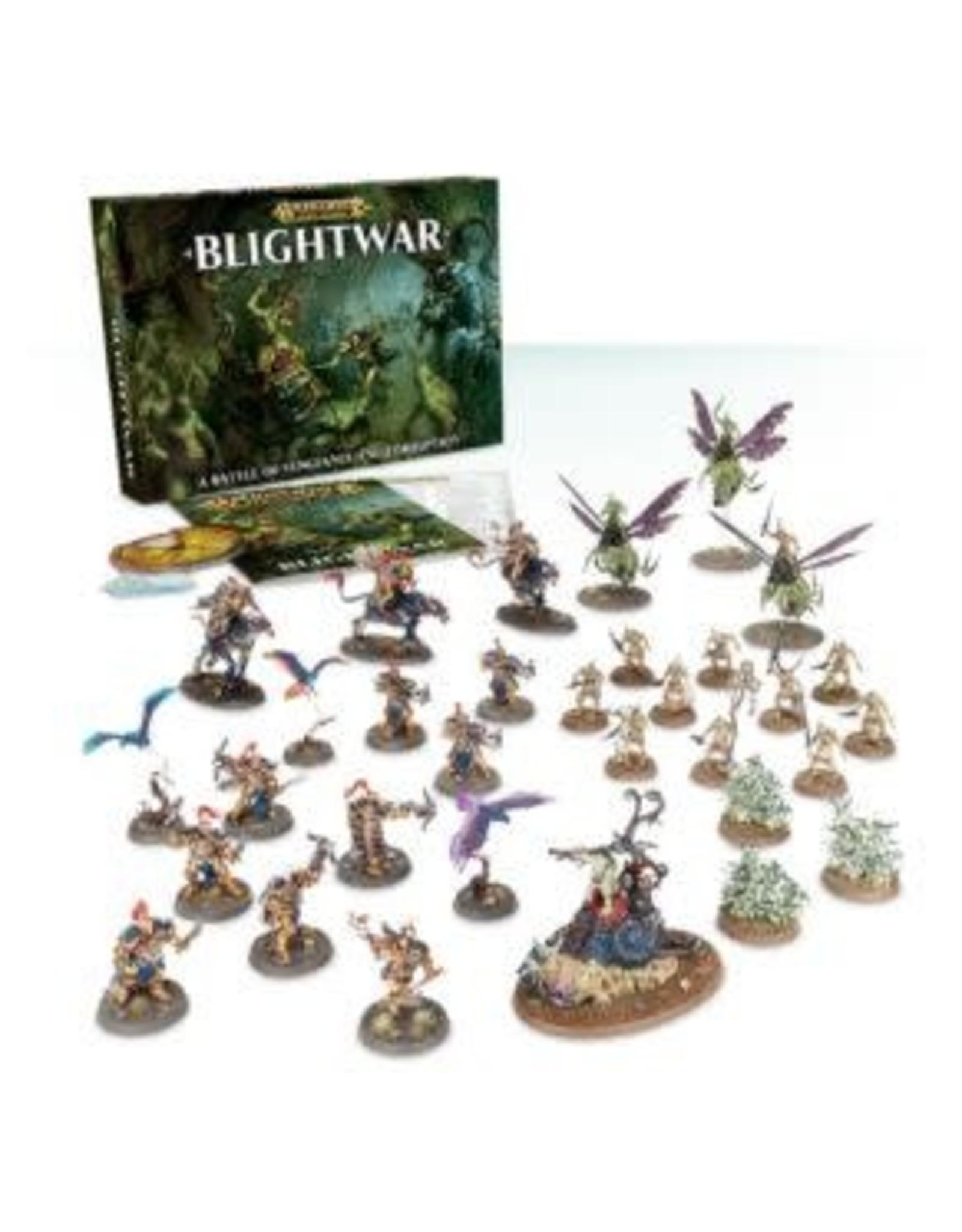 AGE OF SIGMAR: BLIGHTWAR