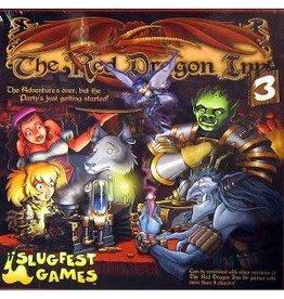 Slugfest Games Red Dragon Inn 3