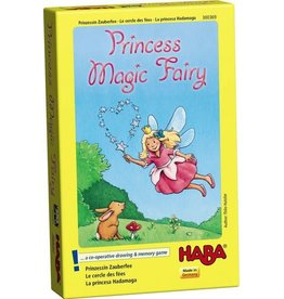 Haba Princess Magic Fairy