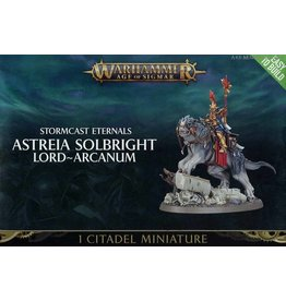Games Workshop ETB: Astreia Solbright, Lord-Arcanum