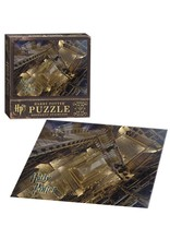 USAopoly Puzzle 550pc - Harry Potter Staircase