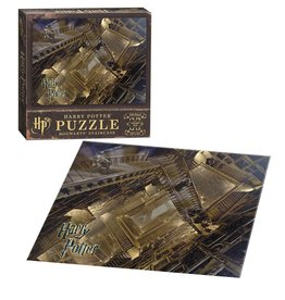 USAopoly 550PC PUZZLE - HARRY POTTER STAIRCASE