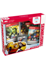 Wizards of the Coast Transformers TCG: Autobots Starter