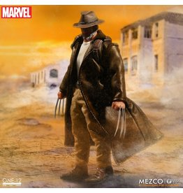 Mezco Toyz OLD MAN LOGAN ONE:12 FIGURE
