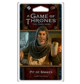 Fantasy Flight Games Game of Thrones LCG: The Pit of Snakes