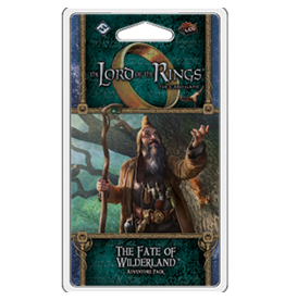 Fantasy Flight Games Lord of the Rings LCG: the Fate of Wilderland