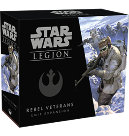 Fantasy Flight Games Star Wars Legion: Rebel Veterans Unit