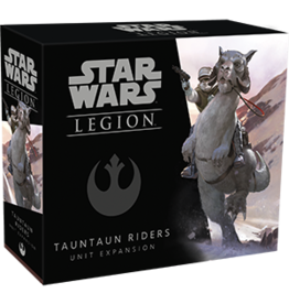 Fantasy Flight Star Wars Legion: Tauntaun Riders Unit