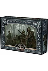 CMON A SONG OF ICE & FIRE: STARK CRANNOGMAN TRACKERS