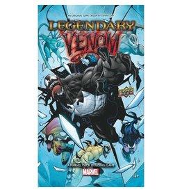 Upper Deck Marvel Legendary DBG: Venom