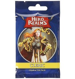 White Wizard Games Hero Realms: Cleric
