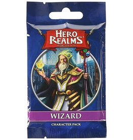 White Wizard Games Hero Realms: Wizard