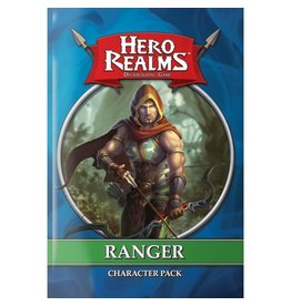 White Wizard Games Hero Realms: Ranger