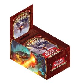 White Wizard Games Hero Realms: Dragon Boss