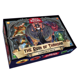 Hero Realms: Ruin of Thandar