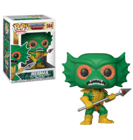 Funko POP! TV MOTU 564 - MERMAN