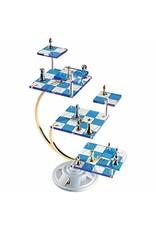 Star Trek 50th Anniversary Tridimensional Chess