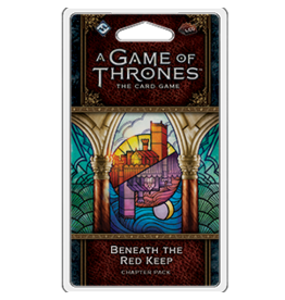 Fantasy Flight Games Game of Thrones LCG: Beneath the Red Keep