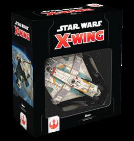 Fantasy Flight Games X-WING 2E: GHOST