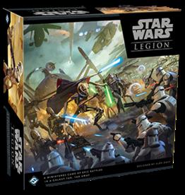 Fantasy Flight Clone Wars Core Set