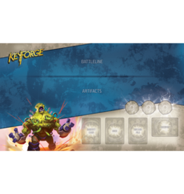 Fantasy Flight Games Keyforge: Stimrager Playmat