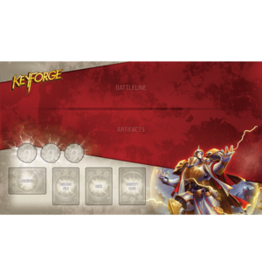 Fantasy Flight Games KEYFORGE: SIR MARROWS PLAYMAT