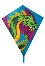 Skydog Kites 40'' DRAGON DIAMOND KITE