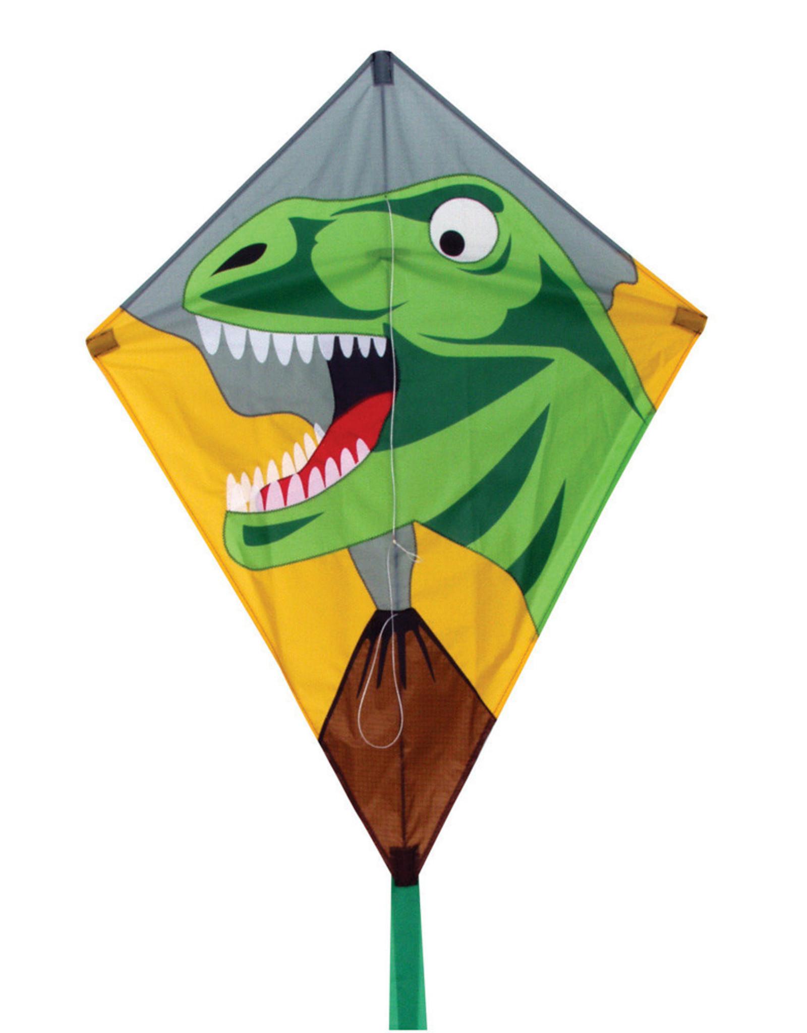 Skydog Kites 26'' DINO DIAMOND KITE