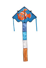 Skydog Kites 33'' CLOWN FISH BEST FLIER KITE